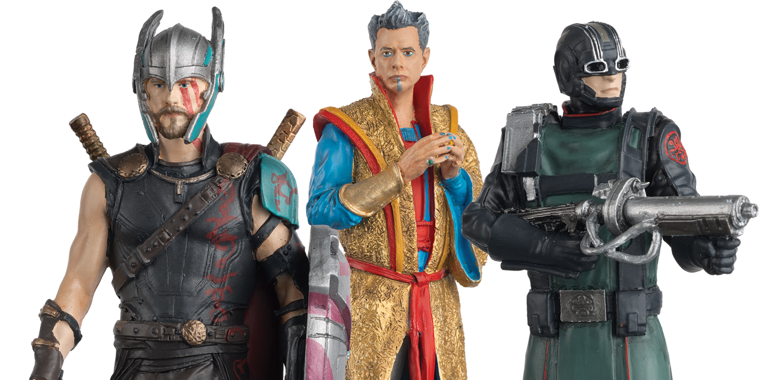 marvel movie collection 5961 reveal hero collector