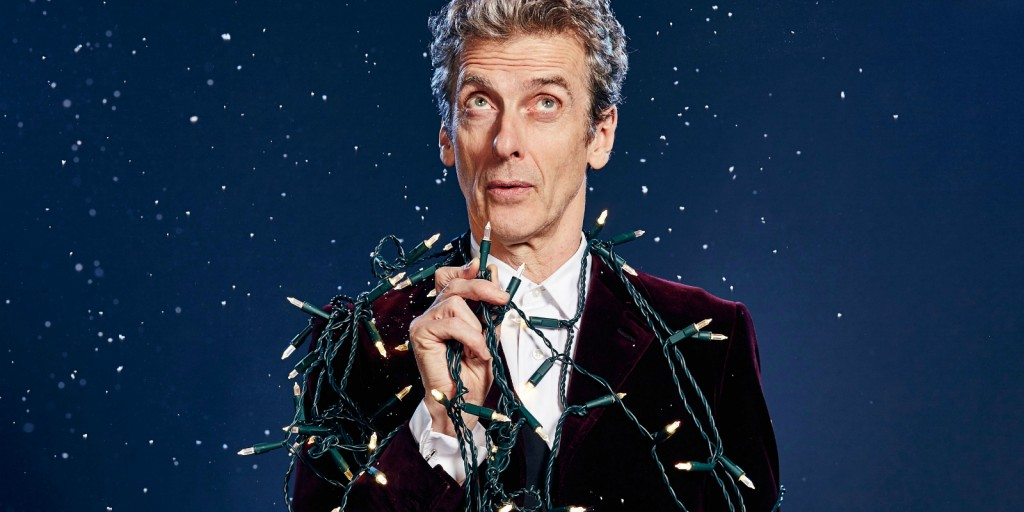 Doctor Who Christmas.Which Are The Best Doctor Who Xmas Specials Hero Collector