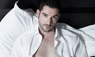 The Best Tom Ellis Photoshoot Lucifer Pictures