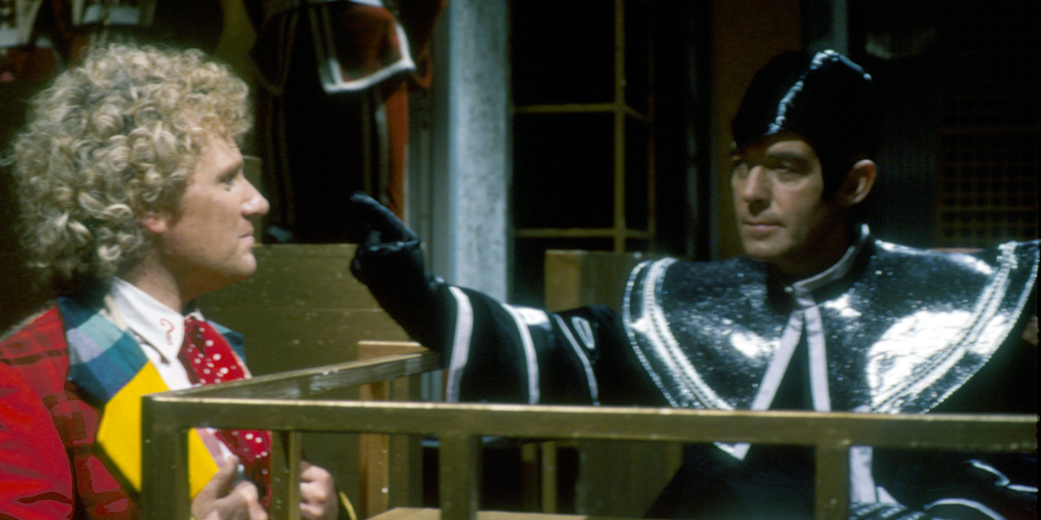 Image result for the valeyard