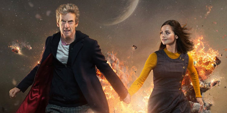 Doctor who s8e11 online game
