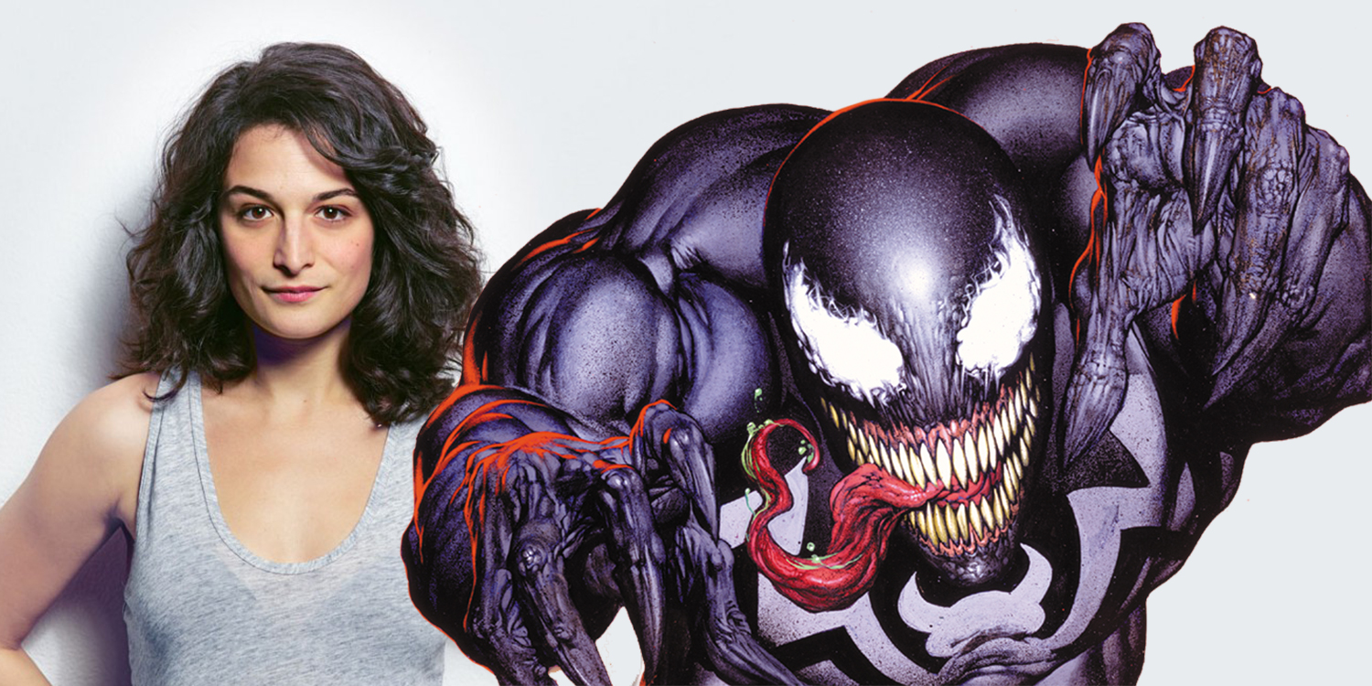 Venom Movie Casts Gifted Star Hero Collector