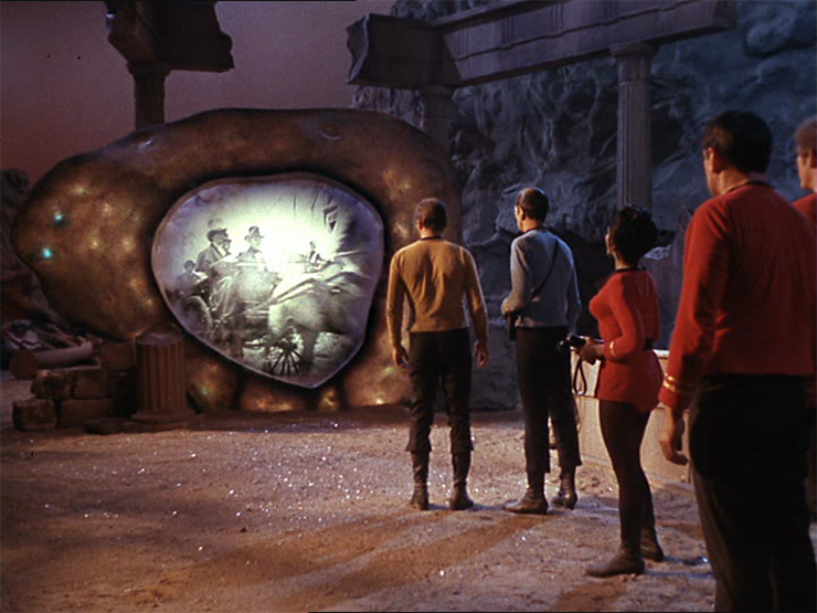 Star Trek 50 The City On The Edge Of Forever Revisited Hero Collector