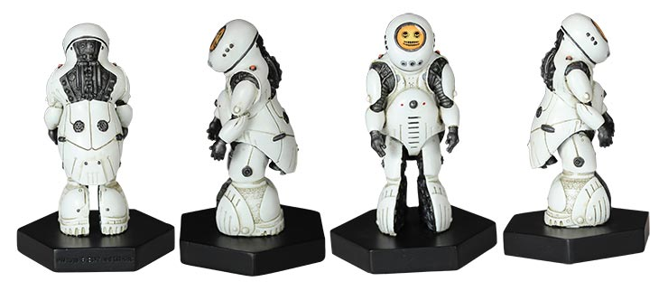 doctor who figurines 119 120 reveal hero collector