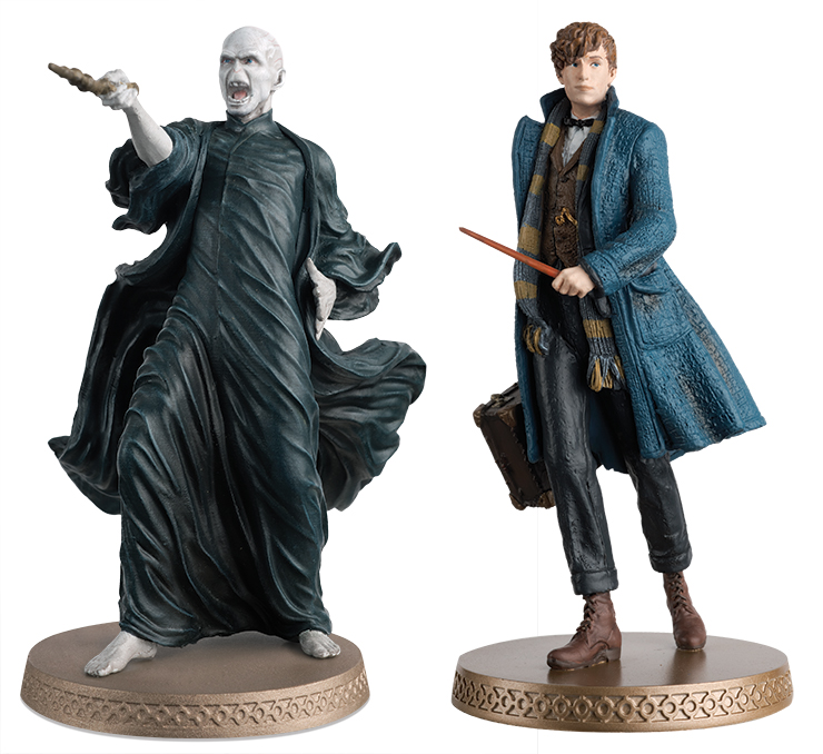 Details about  /Figurine collection-harry potter-wizarding world show original title
