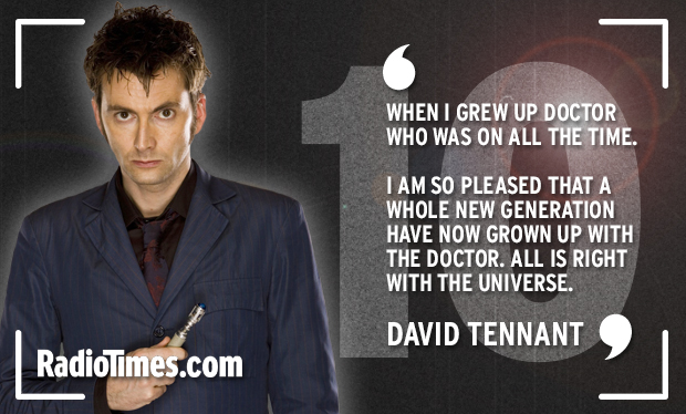 happy anniversary dr who